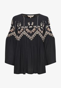Part Two - TORUN BL - Blouse - dark navy - 6
