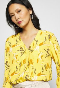 Part Two - PAX - Blouse - yellow - 4