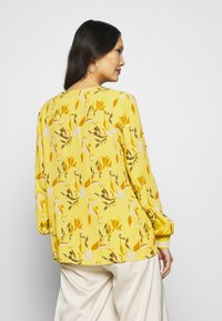 Part Two - PAX - Blouse - yellow - 2