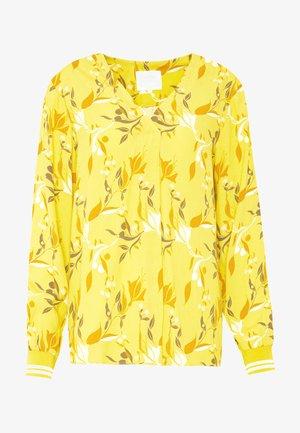 PAX - Blouse - yellow