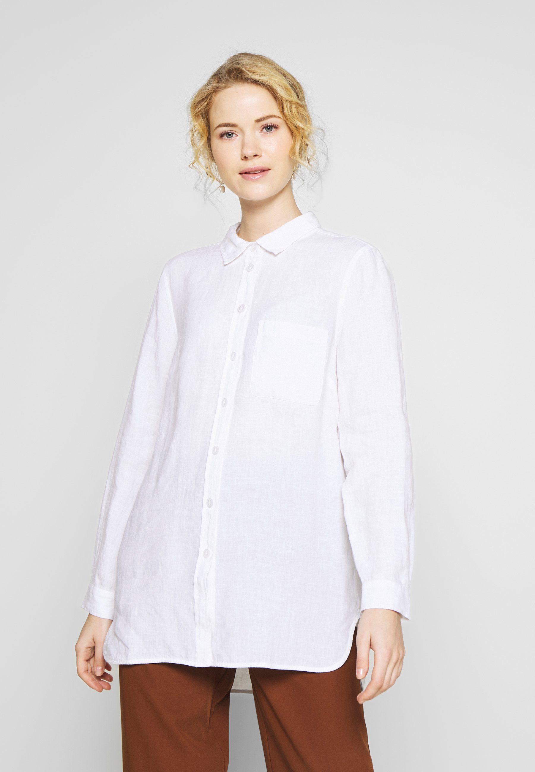 Part Two KIVA Skjorte bright white Zalando.no