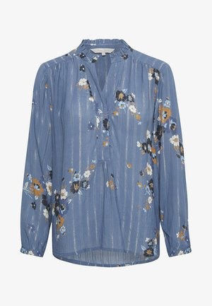 HELLA - Blouse - blue