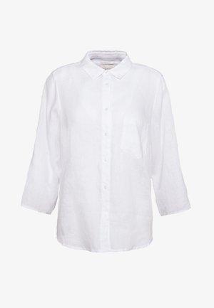 CINDIE - Hemdbluse - bright white