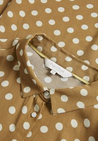 Part Two - BIRGITHPW - Button-down blouse - brown - 6