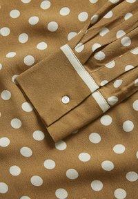 Part Two - BIRGITHPW - Button-down blouse - brown - 7