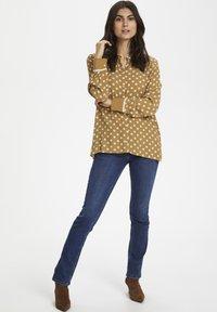 Part Two - BIRGITHPW - Button-down blouse - brown - 1