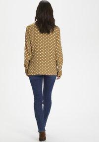 Part Two - BIRGITHPW - Button-down blouse - brown - 2