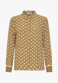 Part Two - BIRGITHPW - Button-down blouse - brown - 5