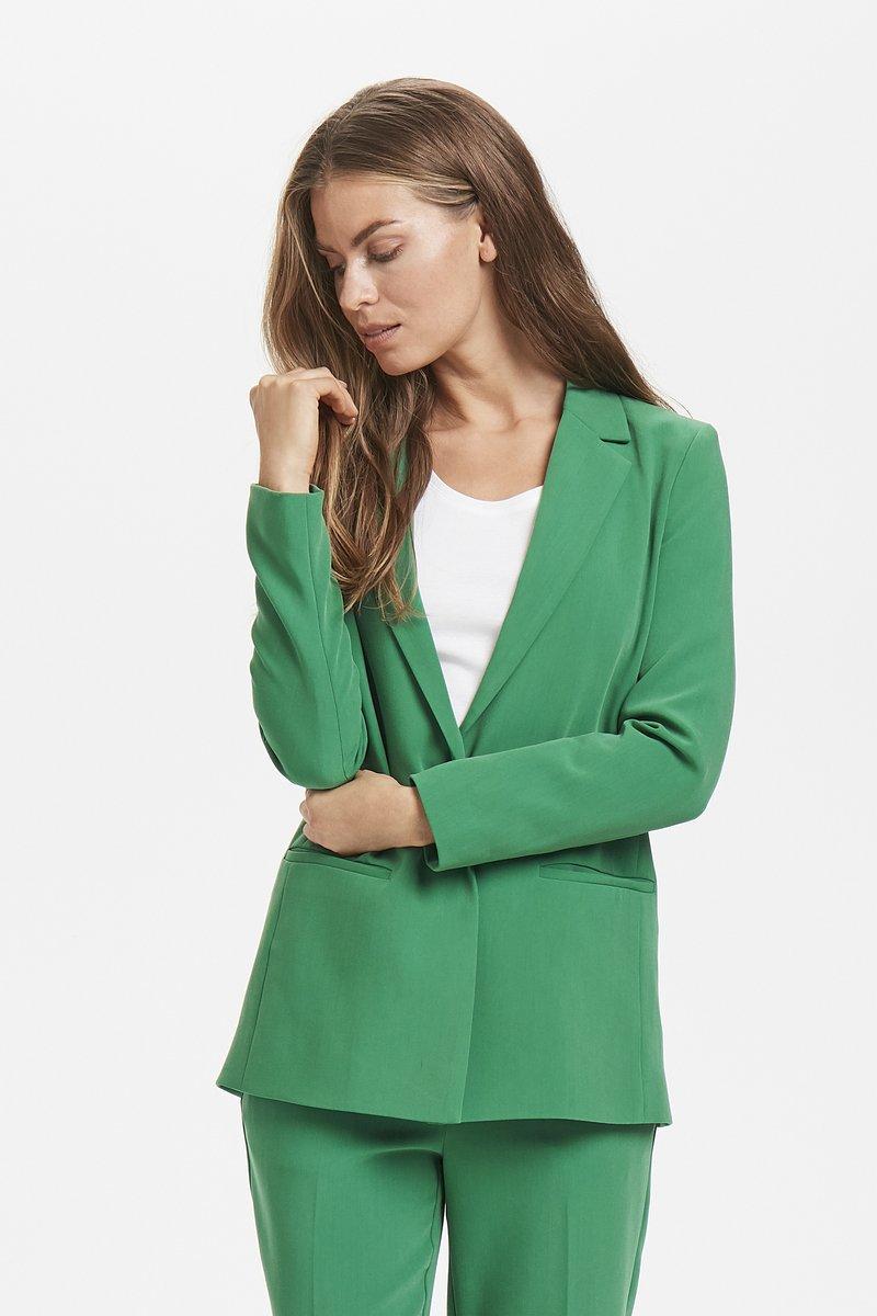 Part Two - KYLIE BZ - Blazere - verdant green
