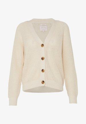 BELLE - Cardigan - beige
