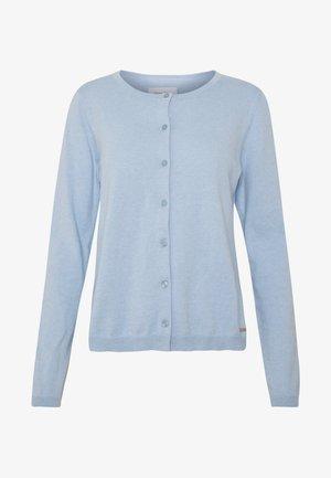 BODIL  - Vest - chambray blue