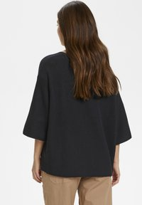 Part Two - Sweter - black - 2