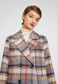Part Two - TILNEY - Cappotto classico - brown - 4