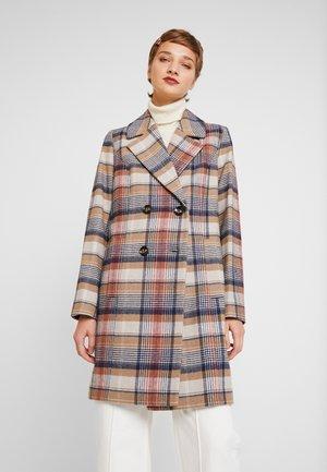 TILNEY - Płaszcz wełniany /Płaszcz klasyczny - brown