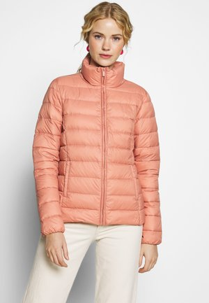 DOWNA - Down jacket - rose dawn