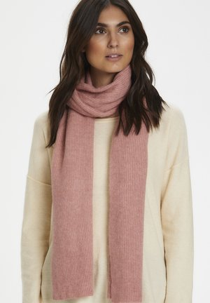 SIENNAPW  - Scarf - rose tan