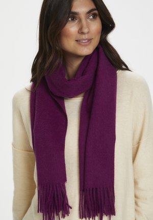 CITAPW SC - Sjal / Tørklæder - magenta purple