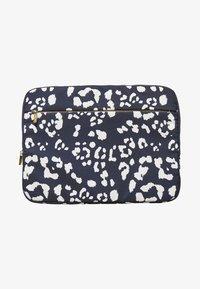 Part Two - Notebooktasche - dark blue - 2