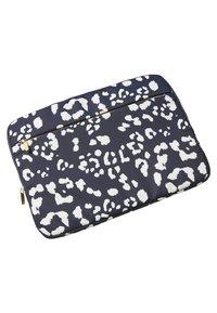 Part Two - Notebooktasche - dark blue - 3