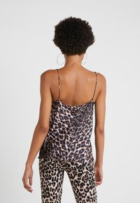 Paige - CICELY CAMI TOP - Toppi - zephyr shale - 2