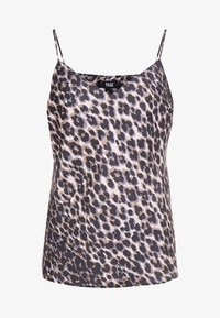 Paige - CICELY CAMI TOP - Toppi - zephyr shale - 3
