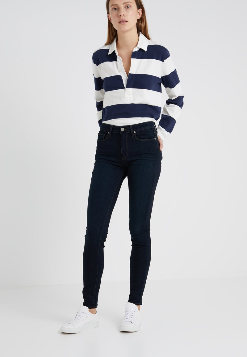 Paige - HOXTON - Jeans Skinny - mona