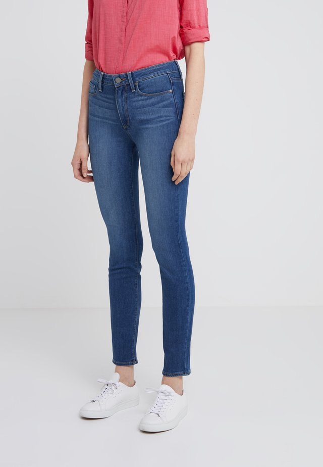 HOXTON - Jeans Skinny Fit - tristan