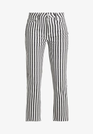 HOXTON - Jeans Skinny - cove