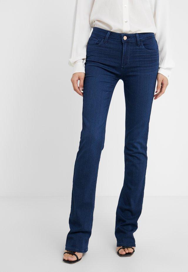 MANHATTEN BOOT - Jeans bootcut - honolulu