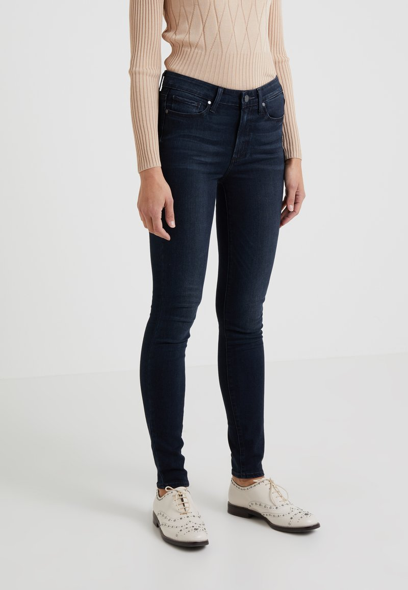 Paige - HOXTON - Jeans Skinny Fit - messina