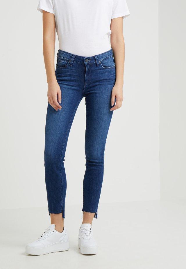 VERDUGO  - Skinny džíny - naples