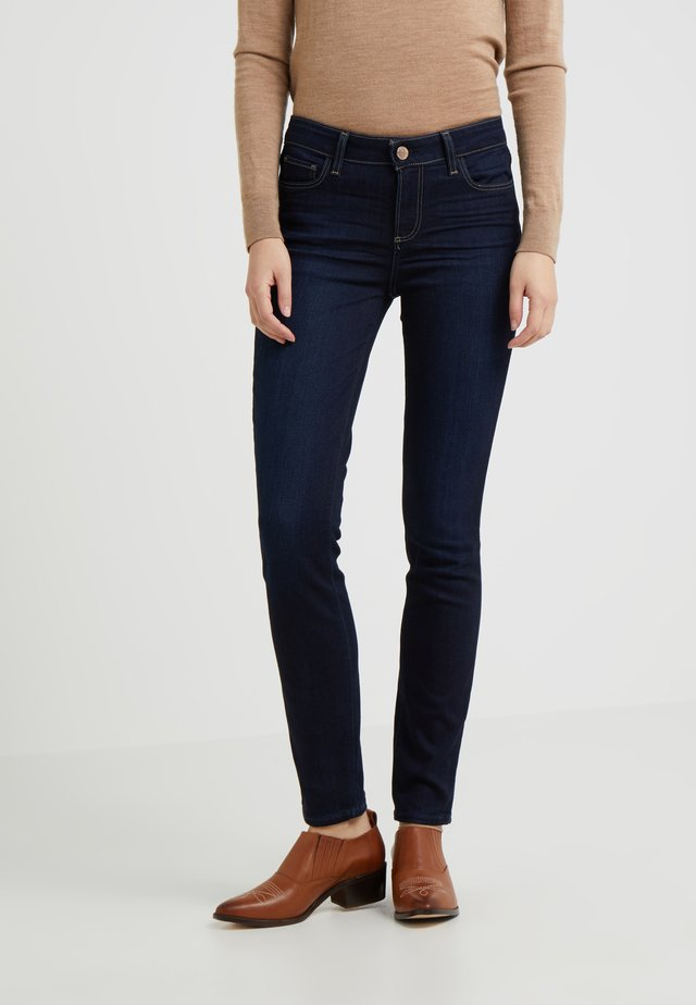 VERDUGO - Jeans Skinny Fit - burano