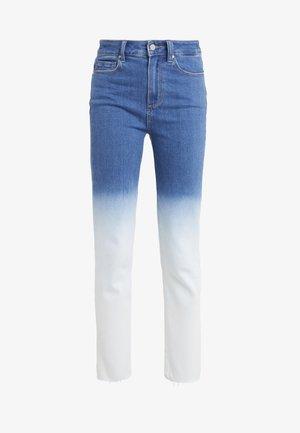 HOXTON  HEM - Jeans Skinny - arctic ombre
