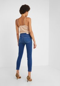 Paige - MARGOT  - Jeans Skinny Fit - isle - 2