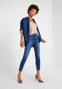 Paige - MARGOT  - Jeans Skinny Fit - isle - 1