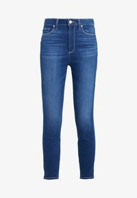 Paige - MARGOT  - Jeans Skinny Fit - isle - 4