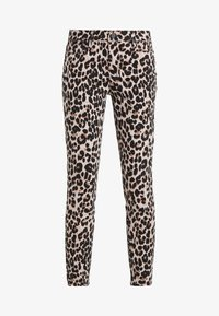 Paige - HOXTON ANKLE - Jeans Skinny Fit - multi-coloured - 3