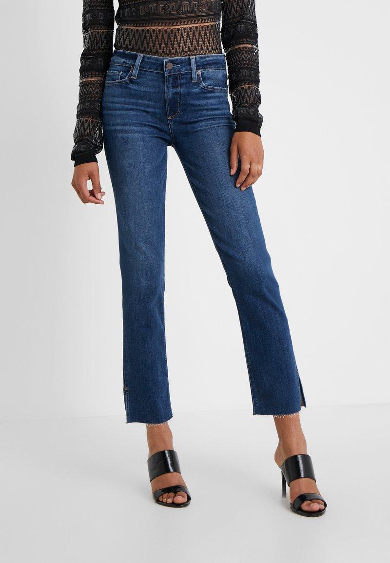 Paige - SKYLINE  - Straight leg jeans - mckay