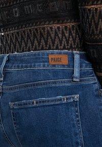 Paige - SKYLINE  - Straight leg -farkut - mckay - 4