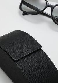 Prada - Occhiali da sole - black - 2