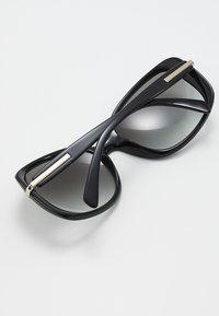 Prada - Occhiali da sole - black - 4