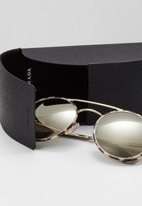 Prada - Sonnenbrille - white - 2