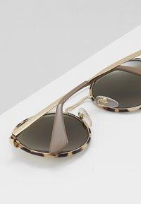 Prada - Sonnenbrille - white - 4