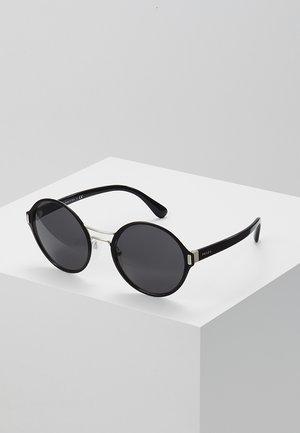 Aurinkolasit - black/silver