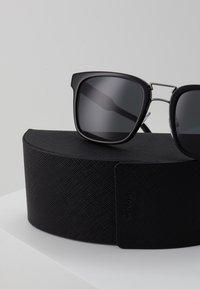 Prada - Solbriller - black - 3