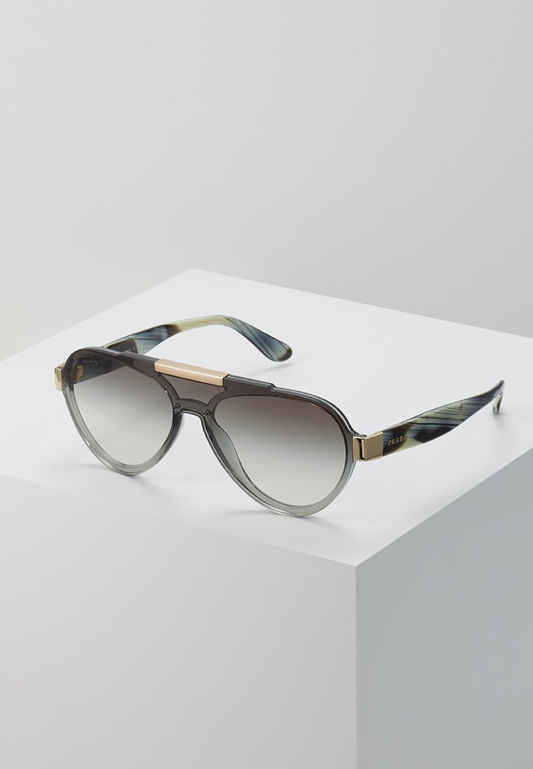 Prada - Aurinkolasit - grey gradient