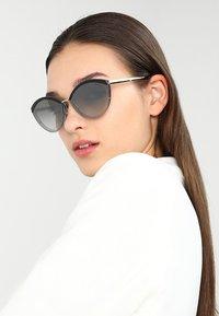 Prada - Sunglasses - grey - 1