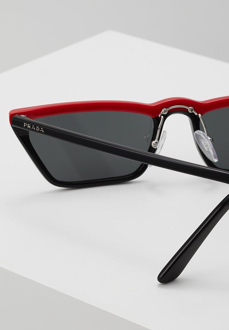 Prada Lunettes De Soleil - Red/black cEr9Brn