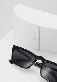 Prada - Sunglasses - black - 2
