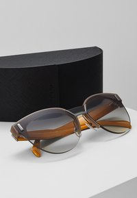 Prada - Sonnenbrille - opal brown - 2